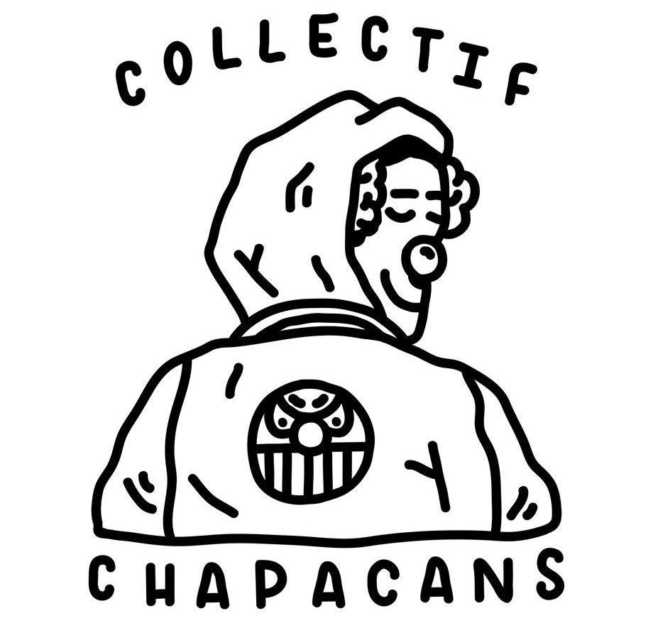 Collectif Chapacans